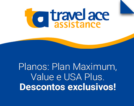 Travel Ace Assistance planos