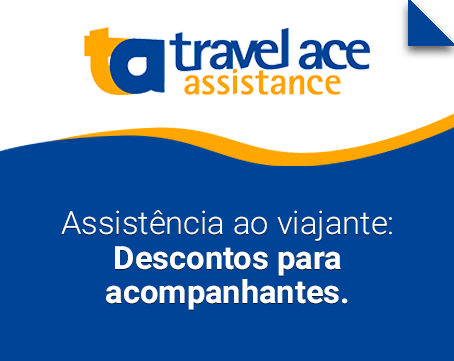 Assistencia ao viajante Travel Ace Assistance