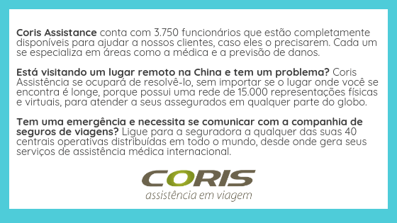 Sobre Coris Assistance